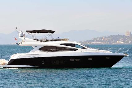 Sunseeker Manhattan 63 for sale in Spain for €1,200,000 (£1,032,960)