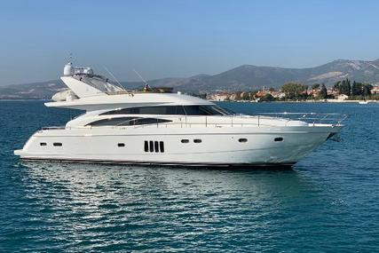 Princess 21 for sale in Croatia for €950,000 (£867,588)