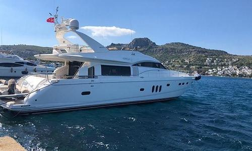 Image of Princess 23 for sale in Turkey for €720,000 (£623,792) Bodrum, Turkey