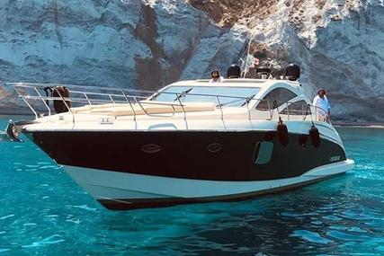 Astondoa 53 HT for sale in Italy for €430,000 (£370,351)