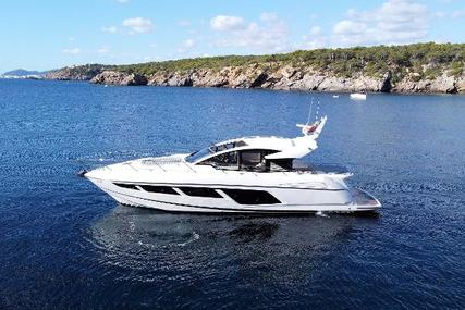 Sunseeker Predator 57 for sale in Spain for £1,250,000