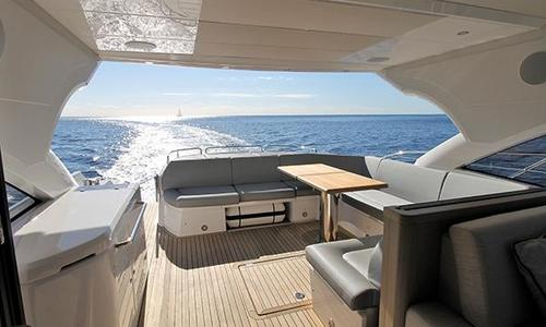 Image of Sunseeker Predator 57 for sale in Spain for £1,250,000 Ibiza, Spain