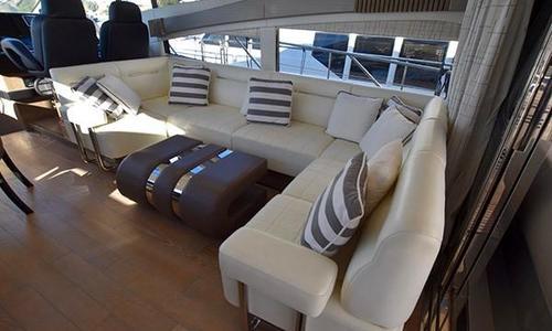Image of Sunseeker 68 Sport Yacht for sale in Spain for £1,249,000 Menorca, Spain