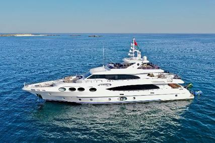 Gulf Craft Majesty 125 for sale in Oman for $5,995,000 (£4,381,605)