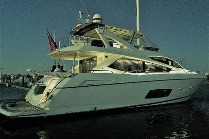 Sunseeker Manhattan 73 for sale in Australia for £1,634,995