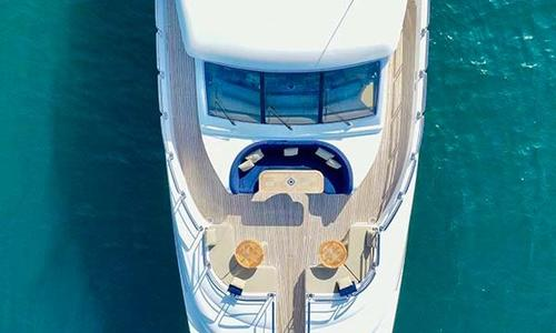 Image of Gulf Craft Majesty 125 for sale in Oman for $5,995,000 (£4,333,683) Muscat, Oman