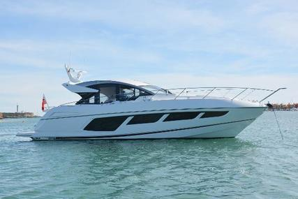 Sunseeker Predator 57 for sale in Portugal for £1,075,000
