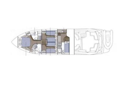 Sunseeker Manhattan 56 for sale in United Kingdom for £285,000