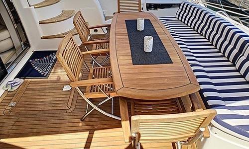 Image of Sunseeker Manhattan 74 for sale in Greece for £470,000 Paleo Faliro, Greece