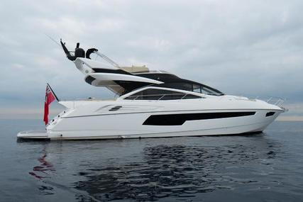 Sunseeker 68 Sport Yacht for sale in France for £1,395,000