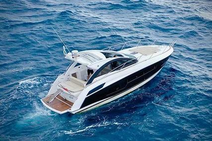 Sunseeker Portofino 40 for sale in Spain for €339,000 (£309,592)