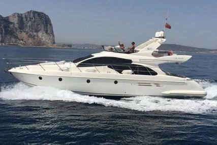 Azimut Yachts 50 for sale in Spain for €325,000 (£280,775)