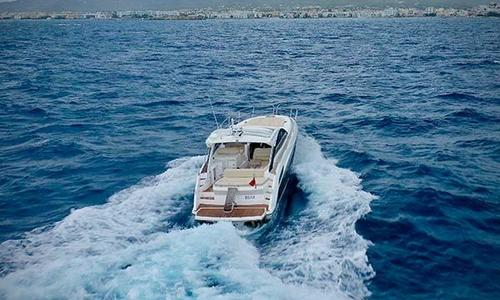 Image of Sunseeker Portofino 40 for sale in Spain for €339,000 (£299,541) Eivissa-San Juan, Spain