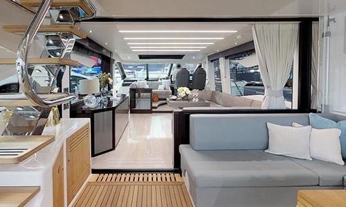 Image of Sunseeker 74 Sport Yacht for sale in United Kingdom for £2,460,000 Poole, United Kingdom