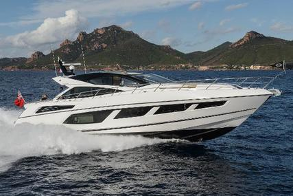 Sunseeker Predator 68 for sale in Spain for €2,150,000 (£1,854,631)