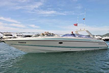 Sunseeker Thunderhawk 43 for sale in Spain for €55,000 (£47,547)
