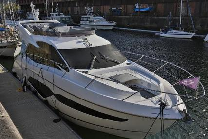 Sunseeker Manhattan 52 for sale in United Kingdom for £985,000