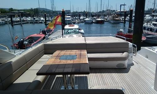 Image of Sunseeker Predator 68 for sale in Spain for €2,150,000 (£1,870,265) Poligono Industrial a Tomada, Spain