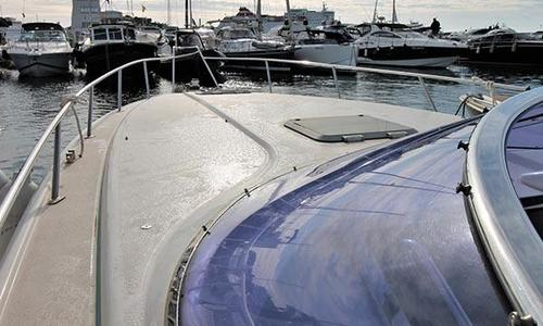 Image of Sunseeker Thunderhawk 43 for sale in Spain for €55,000 (£47,113) Ibiza, Spain