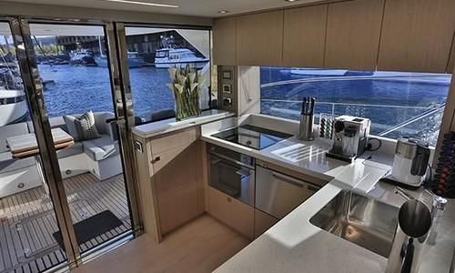 Image of Sunseeker Manhattan 52 for sale in United Kingdom for £985,000 Aberdeen, United Kingdom