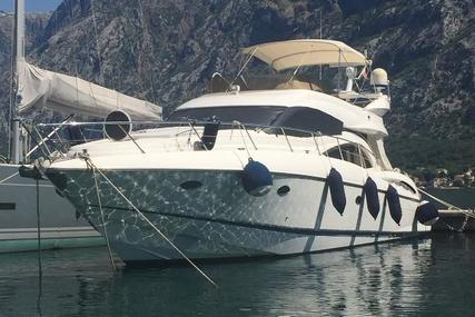 Sunseeker Manhattan 56 for sale in Croatia for €235,000 (£208,125)