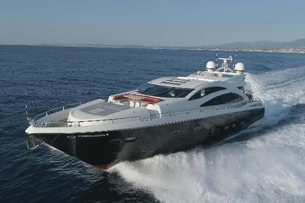 Sunseeker Predator 84 for sale in France for €1,695,000 (£1,465,325)
