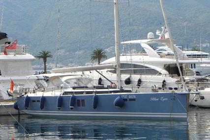 Hanse 545 for sale in Montenegro for €349,000 (£308,377)