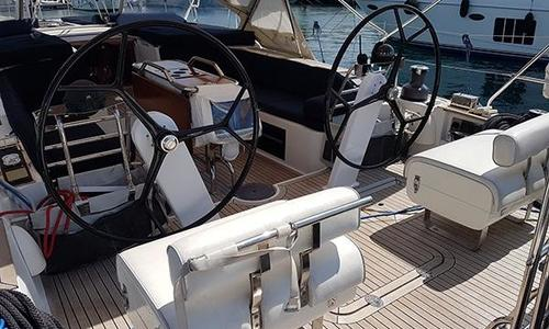 Image of Hanse 545 for sale in Montenegro for €349,000 (£300,458) Porto , Montenegro