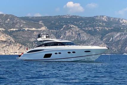 Princess V62 for sale in France for £849,000