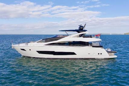 Sunseeker 86 Yacht for sale in United Kingdom for £3,850,000