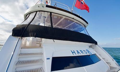 Image of Sunseeker 86 Yacht for sale in United Kingdom for £3,850,000 Lymington, United Kingdom