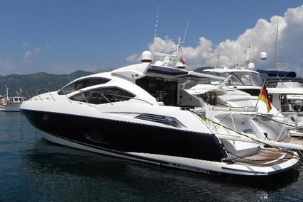 Sunseeker Predator 64 for sale in France for €879,000 (£762,035)