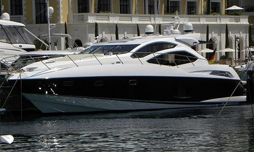 Image of Sunseeker Predator 64 for sale in France for €879,000 (£781,702) Port Grimaud, 06, France