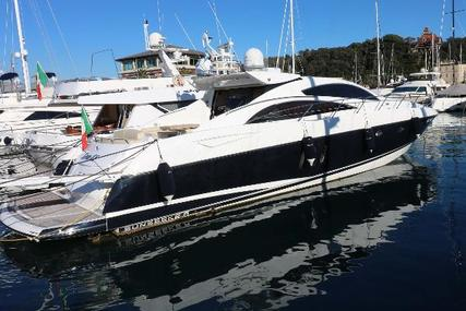 Sunseeker Predator 72 for sale in Italy for €595,000 (£514,563)