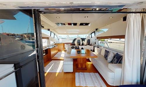 Image of Sunseeker Predator 64 for sale in France for €775,000 (£672,294) Port Grimaud, 06, France