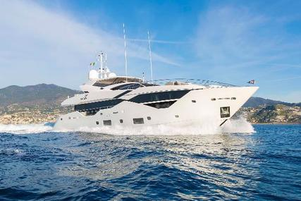 Sunseeker 116 Yacht for sale in Slovenia for €11,450,000 (£10,456,716)