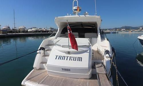 Image of Sunseeker Portofino 48 for sale in Spain for £360,000 Mallorca, Spain