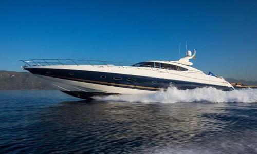 Image of Sunseeker Predator 80 for sale in Spain for €625,000 (£543,039) Mallorca, Spain
