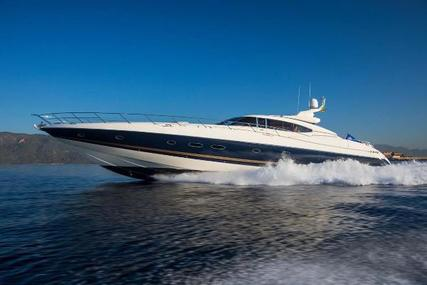 Sunseeker Predator 80 for sale in Spain for €625,000 (£540,891)