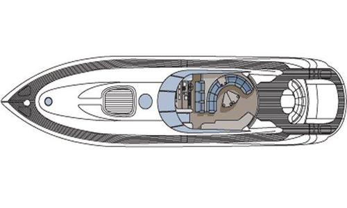 Image of Sunseeker Predator 80 for sale in Spain for €625,000 (£538,914) Mallorca, Spain
