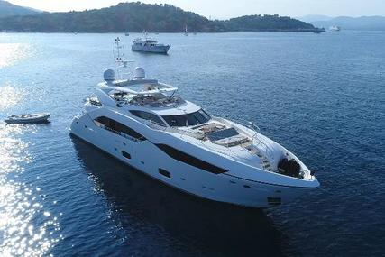 Sunseeker 115 Sport Yacht for sale in France for €6,250,000 (£5,380,695)