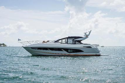 Sunseeker Predator 60 EVO for sale in Spain for £1,135,000