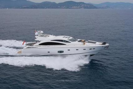 Sunseeker Predator 84 for sale in France for €2,100,000 (£1,824,611)