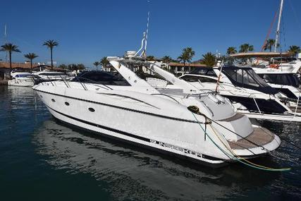 Sunseeker Camargue 50 for sale in Spain for £145,000