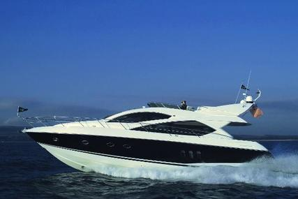 Sunseeker Manhattan 60 for sale in France for £440,000