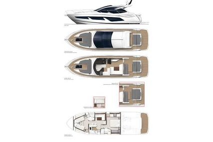Sunseeker Predator 50 for sale in France for £999,000