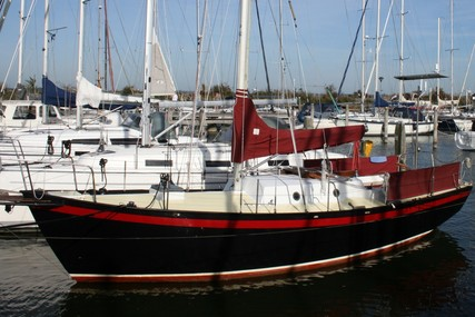 Zeiljacht One Off 10.00 for sale in Netherlands for €26,500 (£23,065)