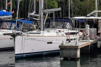 Jeanneau Sun Odyssey 509 for sale in British Virgin Islands for $209,000 (£152,482)