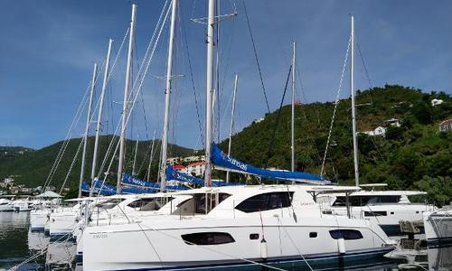 Image of Leopard 44 for sale in British Virgin Islands for $350,000 (£247,311) Road Town, British Virgin Islands