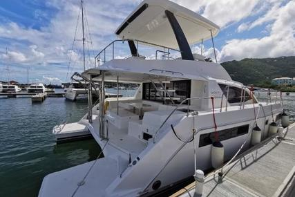 Leopard 43 Powercat for sale in British Virgin Islands for $499,000 (£360,672)